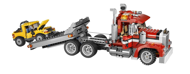 LEGO Creator 7347 Highway Pickup 4654041