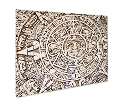 Amazon.com: Ashley Giclee Traditional Mexican Ceramic, Wall Art ...