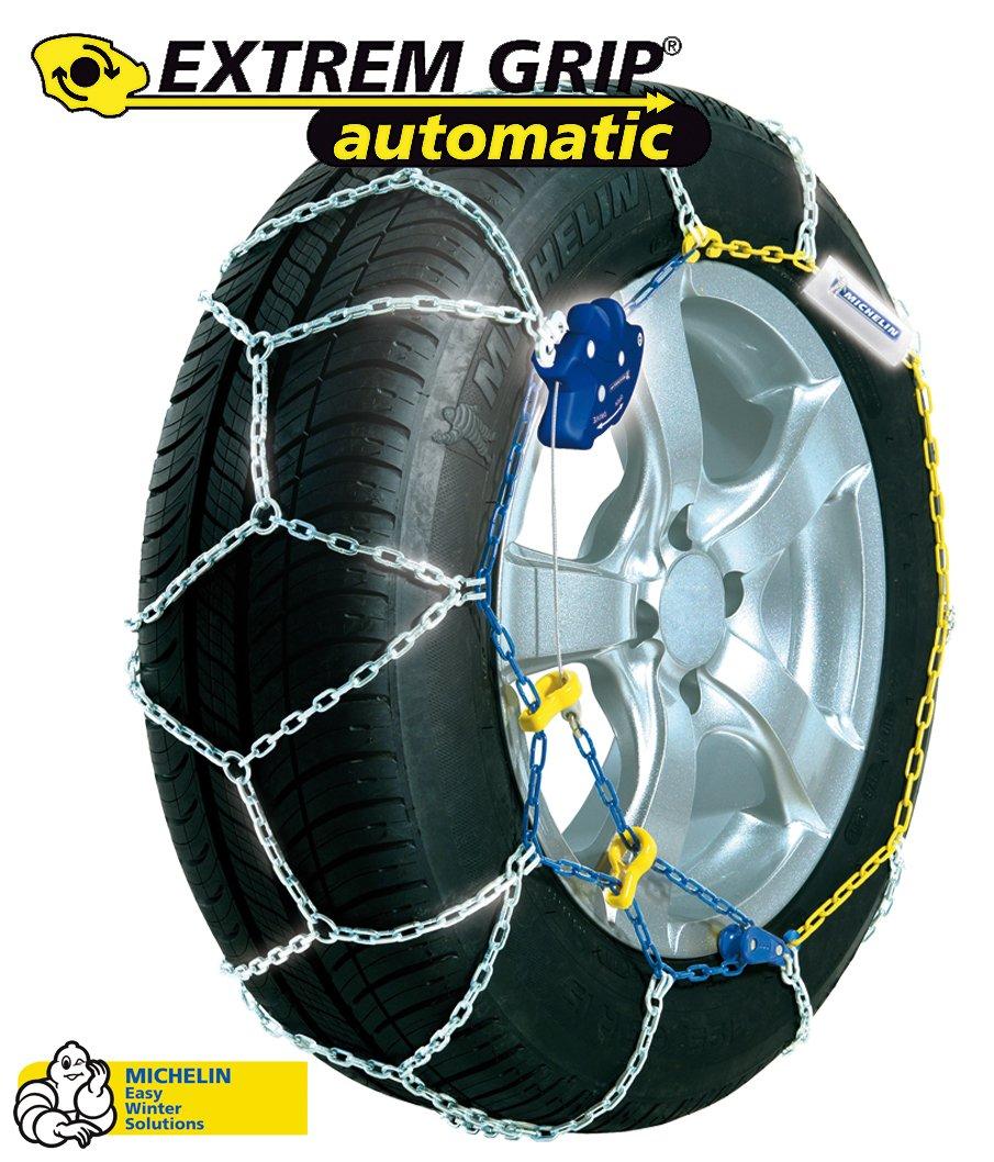 Michelin 007775 Chaînes Neige Extrême Grip Automatique