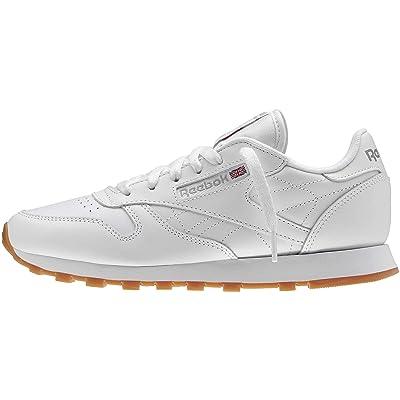Reebok Women's Classic Leather Sneaker | Fashion Sneakers