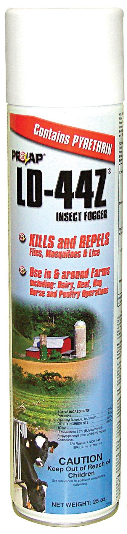 Chemtech 505778 25 oz Prozap Ld-44Z Insect Fogger