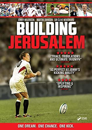 2dbb456fb Building Jerusalem  DVD   Amazon.co.uk  Jonny Wilkinson