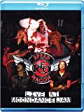 Live at Moondance Jam [Blu-ray] [Import]