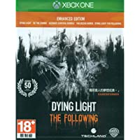 Dying Light Enhanced Edition for Xbox One