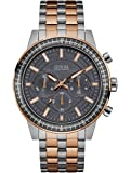 Guess Fuel Chronographe Hommes W0801G2