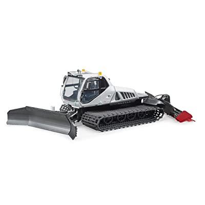 Bruder 02545 Prinoth Snow Groomer Leitwolf: Toys & Games