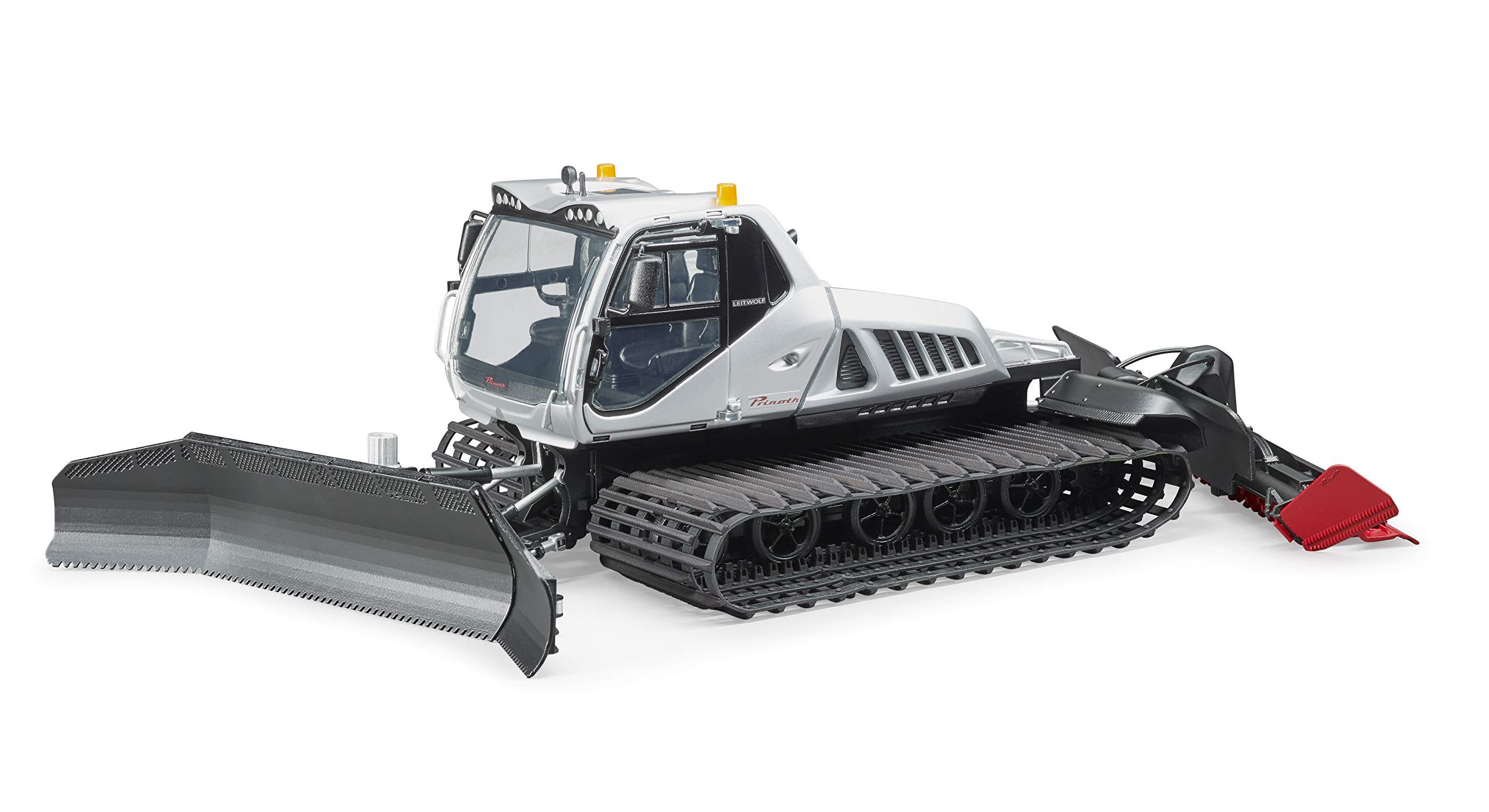 Bruder Toys Prinoth Snow Groomer Leitwolf by Bruder Toys (Image #1)