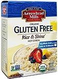 Arrowhead Mills - Organic Rice and Shine Hot Cereal - 24 oz