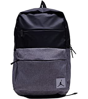 5bb97cede395 Amazon.com  Nike Jordan Pivot Colorblocked Classic School Backpack ...