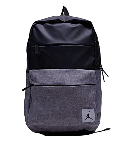 Image Unavailable. Image not available for. Color  Nike Jordan Pivot  Colorblocked Classic School Backpack ... fd030e2aeb