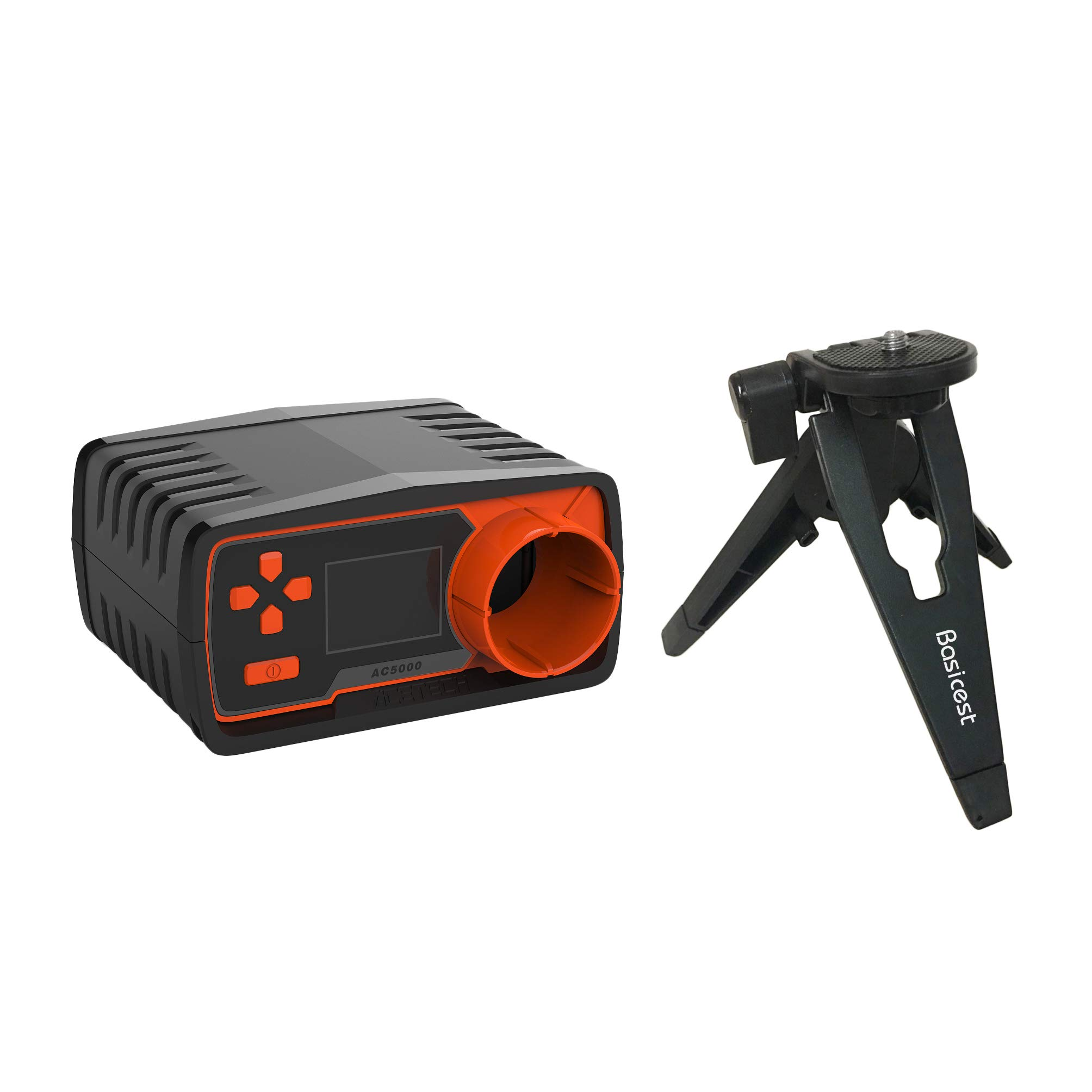 Basicest Acetech AC5000 Airsoft Shooting Chronograph with a Tripod by ACETECH