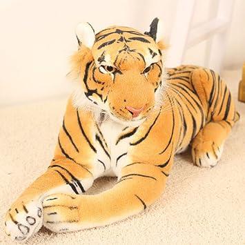 Amazon Com Liangxiang 13 Inch Tiger Plush Stuffed Toy Large Pillow