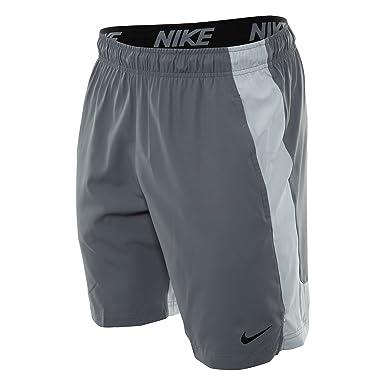 edcf3d412ce1 Amazon.com  Nike Flex Woven Shorts Mens Style  833271-065 Size  S ...