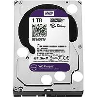 HD 1 Tb Wd Purple - Wd10Purz - Dvr