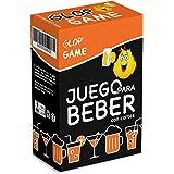 Glop Game - Juego para Beber en Español - Juego de Tragos para Latinos - Tragos Card Game for Latinos - 100 cartas