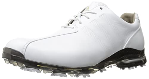 new style 99565 d39fe adidas Mens Adipure TP Golf Cleated
