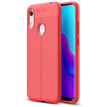 Amazon.com: Amaxy Compatible with Honor 8A Pro Case ...