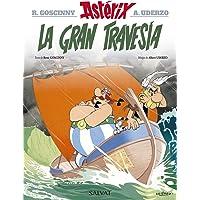 La gran travesía (Castellano - A Partir De