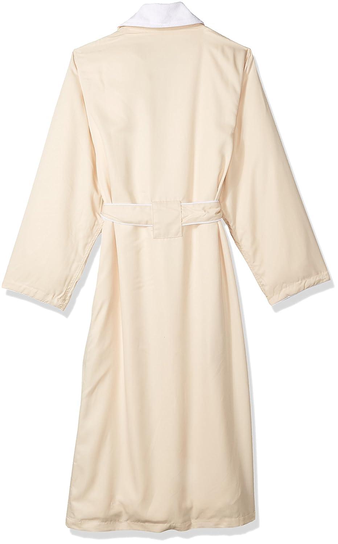 1054029a507 Amazon.com  Kassatex SRK-148-CR Spa Robe