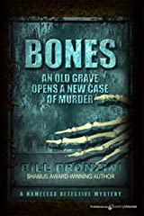 Bones (The Nameless Detecive Book 14) Kindle Edition