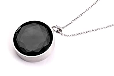 Safer smart jewellery power pendant with white safer v10 amazon safer smart jewellery power pendant with white safer v10 mozeypictures Image collections