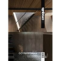 Go Hasegawa 2005-2017. Ediz. inglese e spagnola: El Croquis 191: Go Hasegawa 2005/2017
