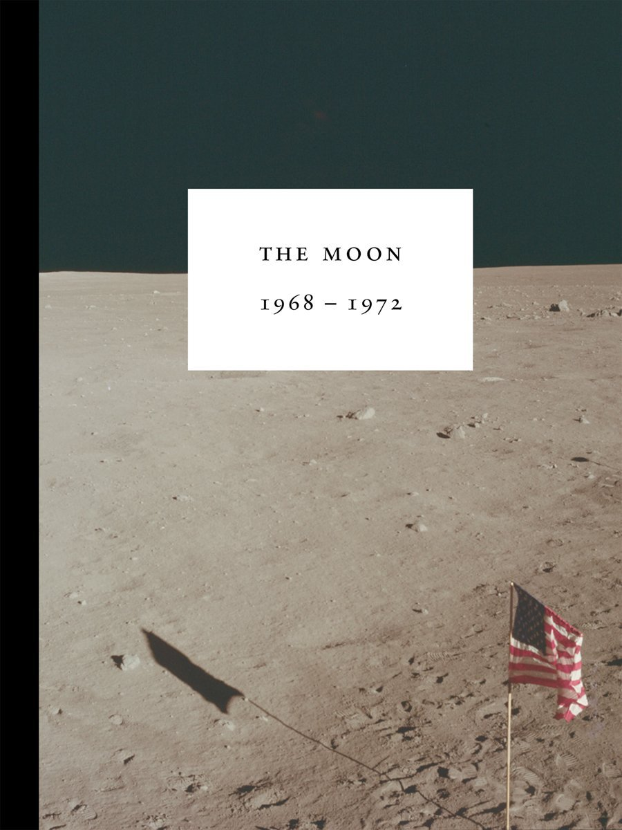 The Moon 1968–1972