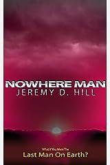 Nowhere Man Kindle Edition