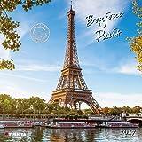 Bonjour Paris 2017