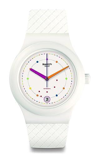 Swatch Damen-Armbanduhr SUTW403