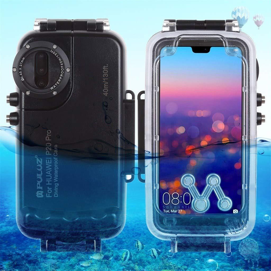 Amazon.com: Funda de buceo compatible con Huawei P20 PRO ...