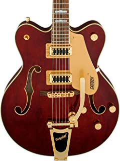 71qjX2iCvaL._AC_UL320_SR238320_ amazon com gretsch g6241ft hardshell case musical instruments Gretsch Country Gentleman Wiring at fashall.co