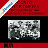 The Legendary 1940 Transcription Recordings (Doxy Collection, Remastered)