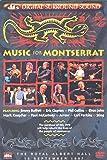 Music for Montserrat [Import anglais]