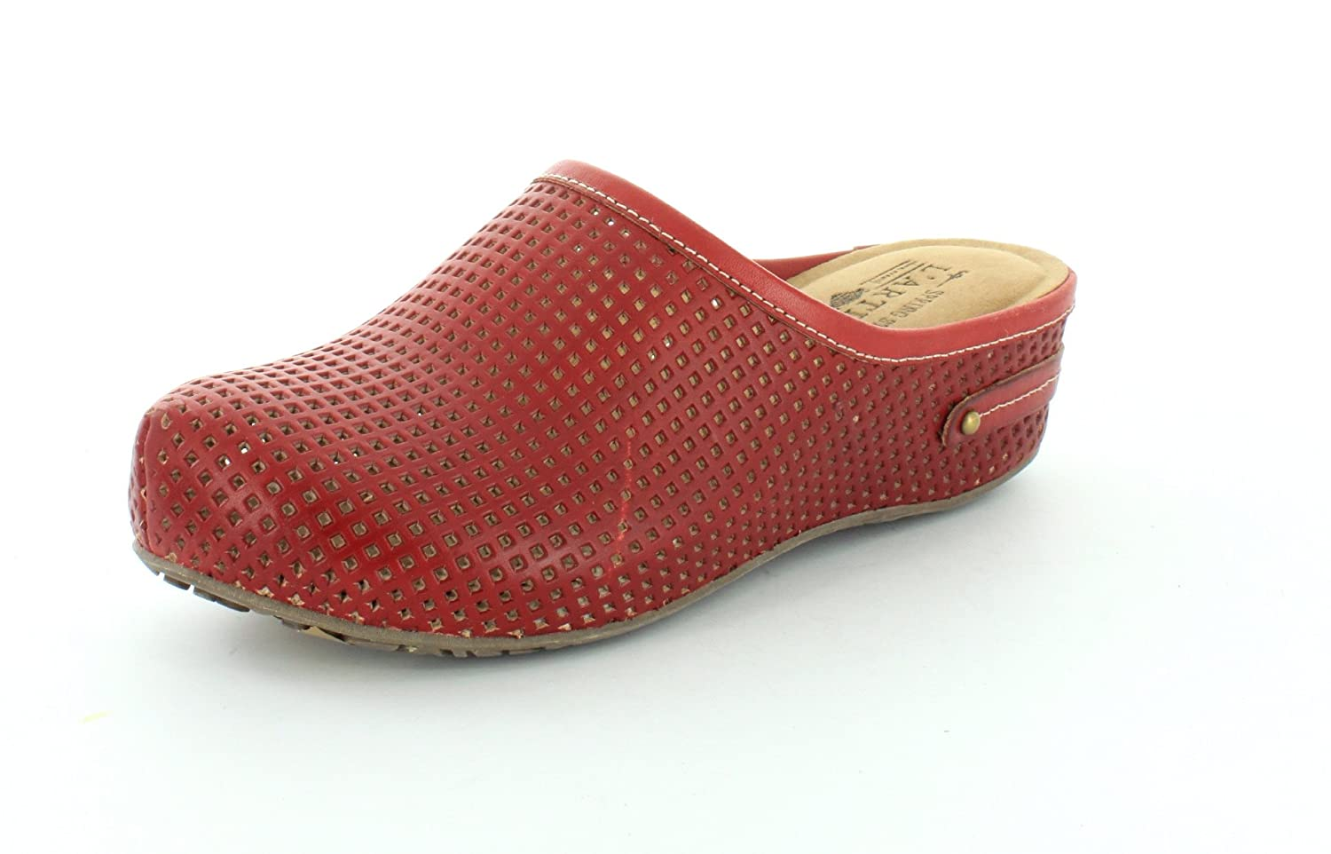 L鈥�rtiste by Spring Step Women's Luisa Clogs And Mules Shoes