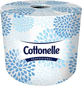 """Bathroom Tissue,2-Ply,4""""x4"""",505 Shts/Roll,20/CT,WE, Sold as 1 Carton"""