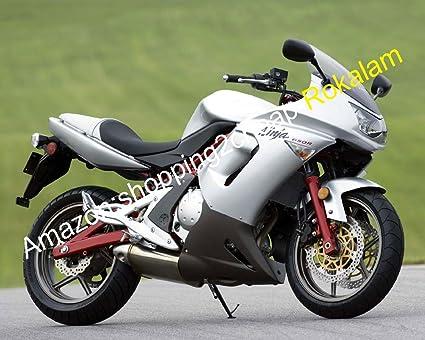Moto Fairing ER6F 06 07 08 - Venta caliente para Kawasaki ER ...