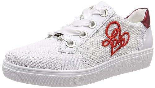 ARA New York 1214506, Zapatillas para Mujer: Amazon.es: Zapatos y complementos