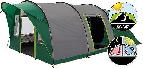 coleman blackout tent canada