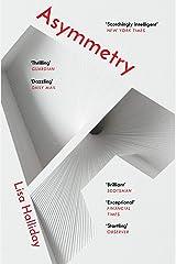 Asymmetry (English Edition) eBook Kindle