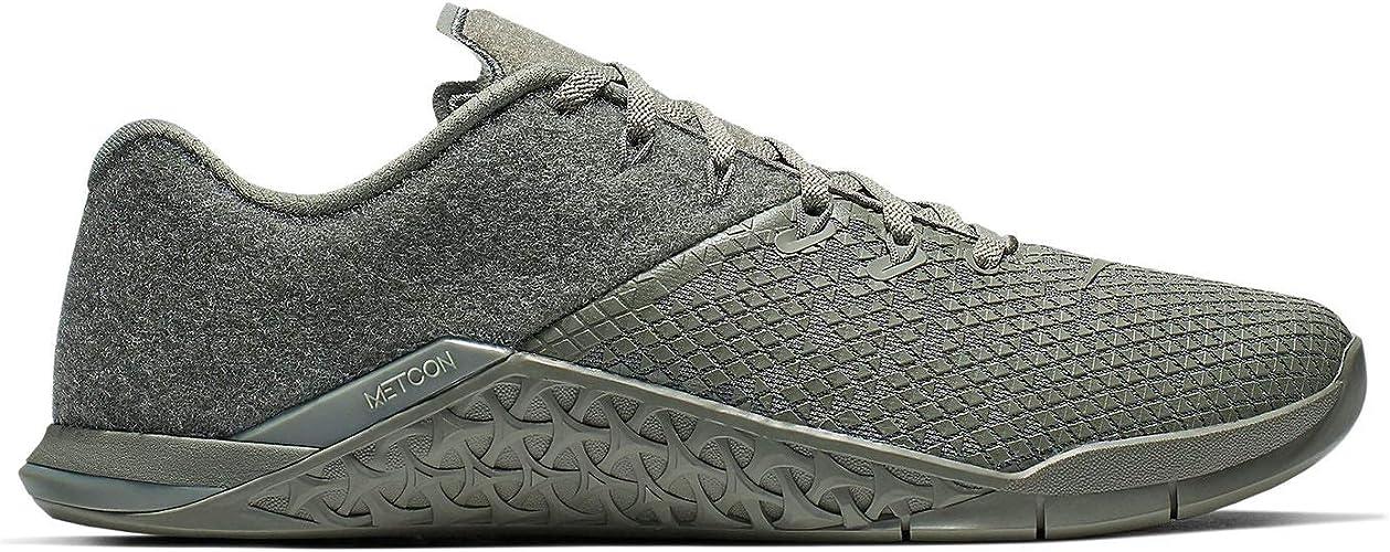 Nike Herren Metcon 4 Xd Patch Fitnessschuhe: