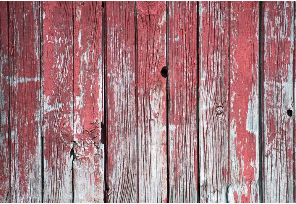 15x10ft Customizable Vinyl Photography Backdrops Red Shabby Brick Wall Background Hallowmas Easter Holidays Thin Stone Baby Children Adults Portrait Photo Booth Studio Prop for Wediing Parties