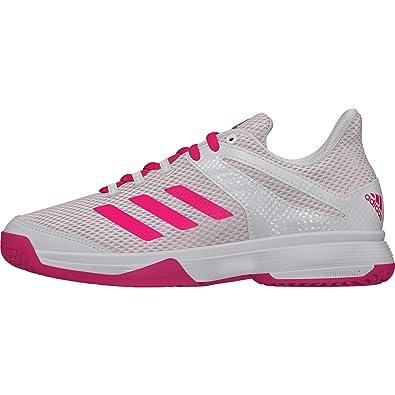 adidas Adizero Club K, Zapatillas de Tenis Unisex Adulto: Amazon ...