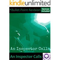 An Inspector Calls Bullet Point Revision