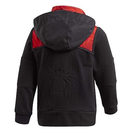 adidas Veste à Capuche Kid Marvel Spider Man: