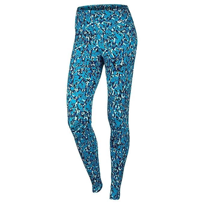 1284768831da5 Amazon.com: Nike Womens Dri-Fit Legend 2.0 Training Tights-Blue Lagoon-XS:  Clothing