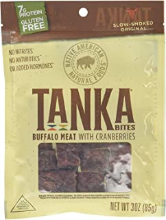 product image for Tanka, Bites Buffalo Original, 3 Ounce