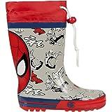 Spiderman, Bottes pour Garçon