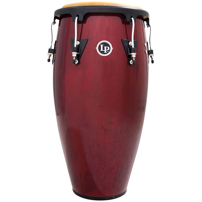 LP Aspire 11 Conga Dark Wood Latin Percussion LPA611-DW