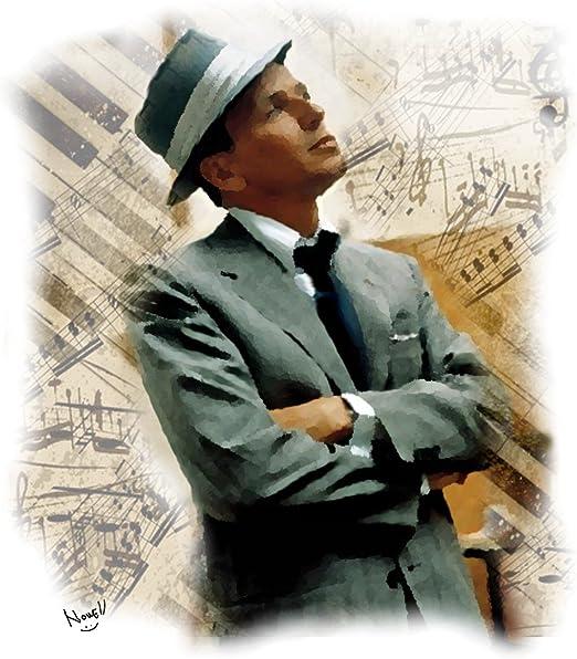 "Frank Sinatra 14 x 11/"" Photo Print"
